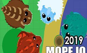 mopeio game 2019