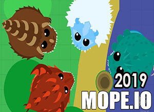 Photo of Mopeio Game 2019
