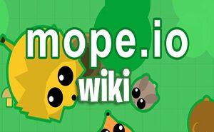 mopeio wiki 2019