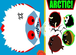 Photo of Mope.io Arctic Hare Guide
