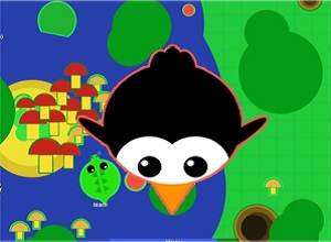 Photo of Mope.io Penguin Guide