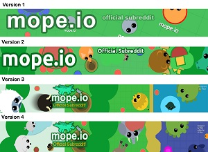 Photo of Mope.io All Evolutions List