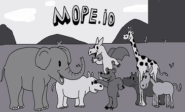 Photo of Mope.io Alpha Game