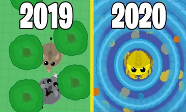 Photo of Mope.io Unblocked 2020
