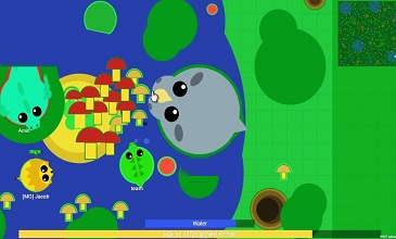 mope.io game 2021