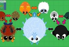 Photo of Mope.io Animals 2021 Guide